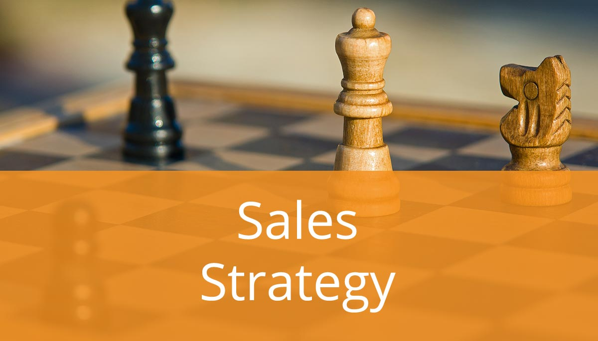 7 Strategies for Serious Sales Growth